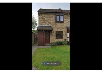 Thumbnail 2 bedroom semi-detached house to rent in Dumaine Ave, Stoke Gifford