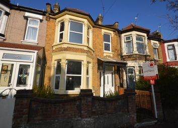 Thumbnail 3 bed terraced house to rent in Burges Road, East Ham, London