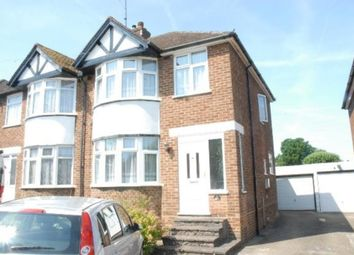 Thumbnail 3 bedroom semi-detached house for sale in Mimms Hall Road, Potters Bar