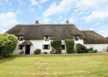 Thumbnail 4 bed cottage for sale in Shrivenham Road, South Marston, Wiltshire