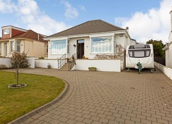Thumbnail 2 bedroom bungalow for sale in Linwood Road, Phoenix Retail Park, Paisley