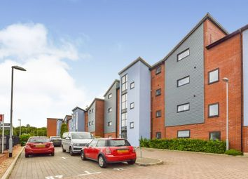 Thumbnail Flat for sale in Harley Drive, Walton, Milton Keynes