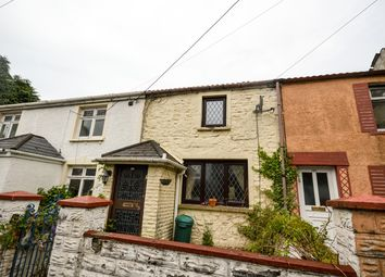 Thumbnail 2 bed cottage for sale in Swansea Road, Llangyfelach, Swansea