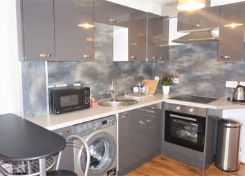 Thumbnail 3 bed terraced house to rent in Cygnet Way, Hayes, Middlesex, United Kingdom