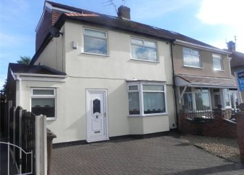 Thumbnail 4 bed semi-detached house to rent in Sonning Avenue, Litherland