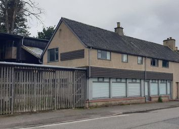 Thumbnail Land for sale in Mill Street, Dingwall