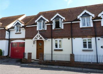 Thumbnail 3 bed terraced house to rent in Barneys Close, Charmouth, Bridport