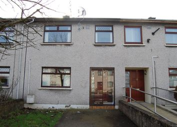 Thumbnail 3 bed terraced house for sale in 9 Villas 2, Drive 1, Muirhevnamor, Dundalk, Louth