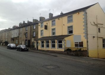 Thumbnail Restaurant/cafe for sale in Clitheroe BB7, UK