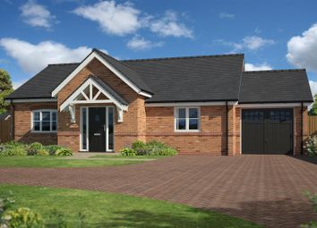 Thumbnail 2 bed detached bungalow for sale in Glenatina Gardens, Little Green View, Ash Green