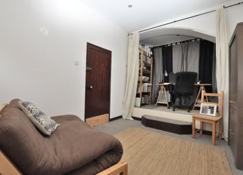Thumbnail  Studio to rent in Worship Street, London