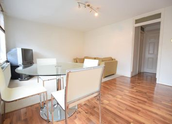 Thumbnail 1 bedroom flat to rent in Lennox Road, London