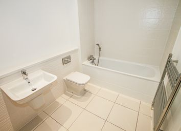 Thumbnail 2 bedroom flat to rent in Fordham Road, Newmarket
