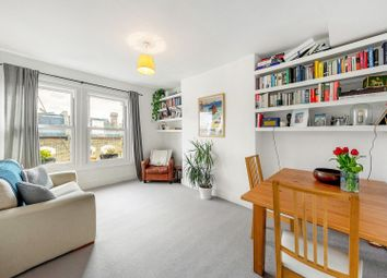 Thumbnail 1 bed flat for sale in Jelf Road, London