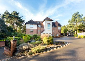 Thumbnail 3 bed flat for sale in Pippin, 38 Nairn Road, Canford Cliffs, Dorset