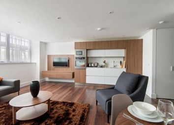 Thumbnail 1 bed flat for sale in Finchley Road, Swiss Cottage, London