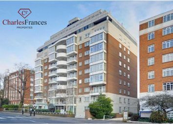 Thumbnail 2 bed flat for sale in Abbey Road, St Johns Wood