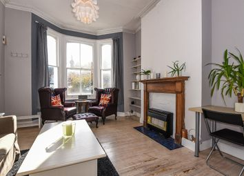 Thumbnail 1 bed flat for sale in Adie Road, London