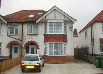 Thumbnail 6 bed property to rent in Shaftesbury Avenue, Highfield, Southampton