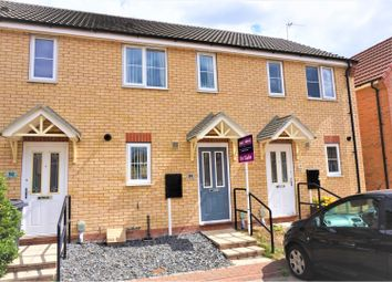 Thumbnail 2 bed terraced house for sale in Hyde Park Road, Hull
