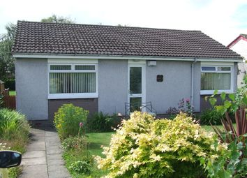 Thumbnail 2 bed detached house for sale in Westhill Place, Gretna