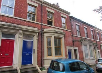 Thumbnail 2 bed flat to rent in 22 Bairstow Street, Preston
