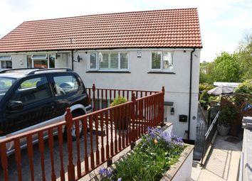 Thumbnail 3 bed semi-detached house for sale in Billingham Crescent, Merthyr Tydfil