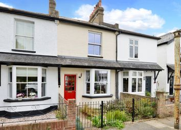 3 bed terraced house for sale in Victoria Road, Staines TW18