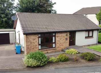 Thumbnail 2 bed detached bungalow for sale in Carlibar Gardens, Barrhead
