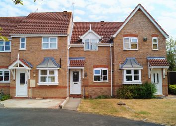 Thumbnail 2 bed terraced house for sale in Showell Grove, Droitwich