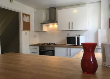 Thumbnail 3 bed terraced house for sale in Jameson Street, Wolverhampton