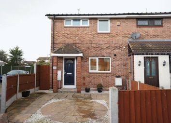 Thumbnail 3 bed end terrace house for sale in Benderloch, Canvey Island