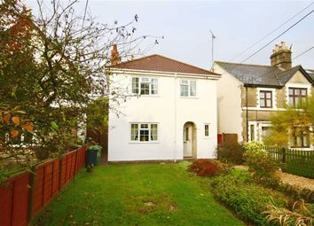 Thumbnail 3 bed detached house for sale in Sheldon Road, Chippenham, Wiltshire