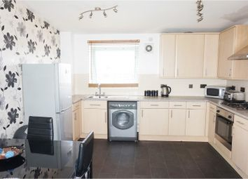 Thumbnail 2 bed flat for sale in Greenlands Road, Chelmsley Wood