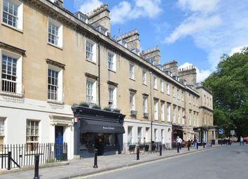 Thumbnail 1 bedroom flat to rent in Brock Street, Bath