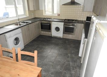 Thumbnail 7 bed property to rent in Oystermouth Road, Swansea