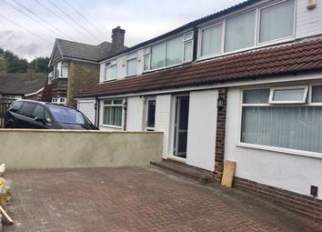 Thumbnail 3 bed semi-detached house to rent in Meadow Park Drive, Pudsey