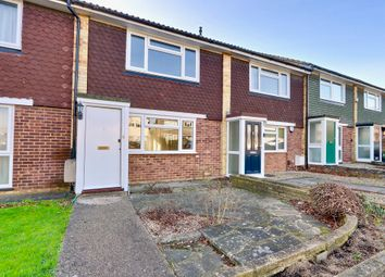 Thumbnail 2 bed terraced house to rent in Chichester Avenue, Ruislip