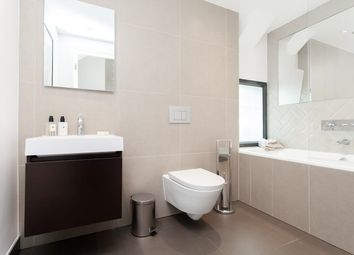 Thumbnail 2 bed flat for sale in Western Avenue, Perivale, London