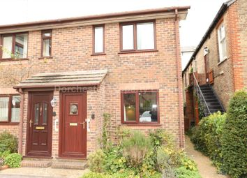 Thumbnail Semi-detached house to rent in Church Street, Dorchester