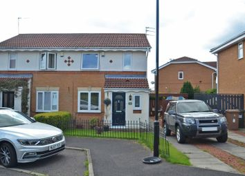 Thumbnail 3 bed semi-detached house for sale in Gardner Park, North Shields