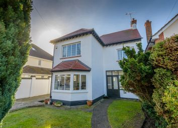 Thumbnail 4 bedroom detached house for sale in Elm Grove, Southend-On-Sea