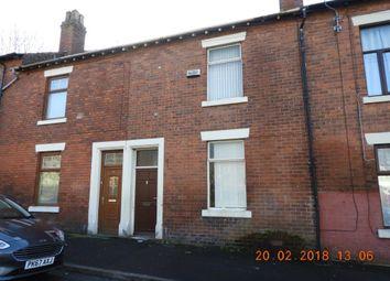 Thumbnail 2 bed terraced house to rent in Euston Street, Preston