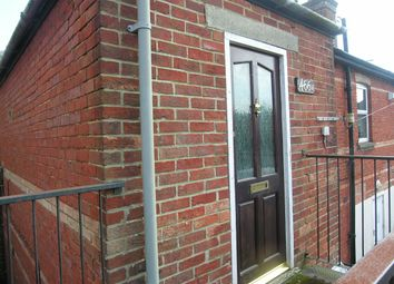 Thumbnail 3 bed flat to rent in Wimborne Road, Winton, Bournemouth
