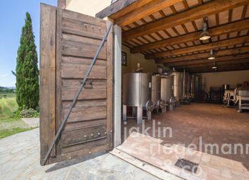 Thumbnail Farm for sale in Italy, Tuscany, Arezzo.