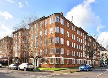 Thumbnail 3 bed flat for sale in Townshend Court, St Johns Wood, London