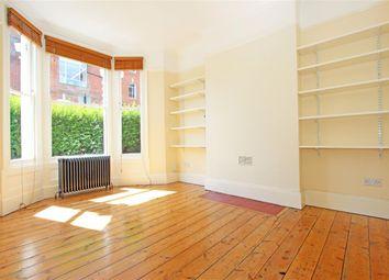 Thumbnail 1 bed flat to rent in Wakehurst Road, London