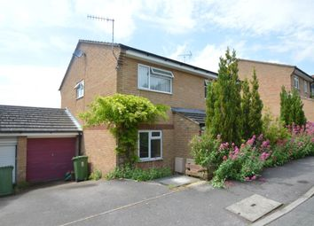 Thumbnail 2 bed semi-detached house to rent in Nicholas Gardens, High Wycombe