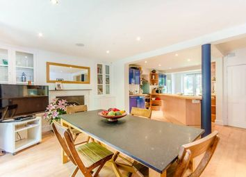 Thumbnail 3 bed terraced house to rent in Glyn Road, Hackney