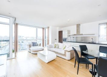 Thumbnail 1 bed flat to rent in Gatliff Road, Belgravia